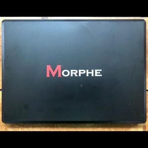 Morphe 35 OM palette BN without box